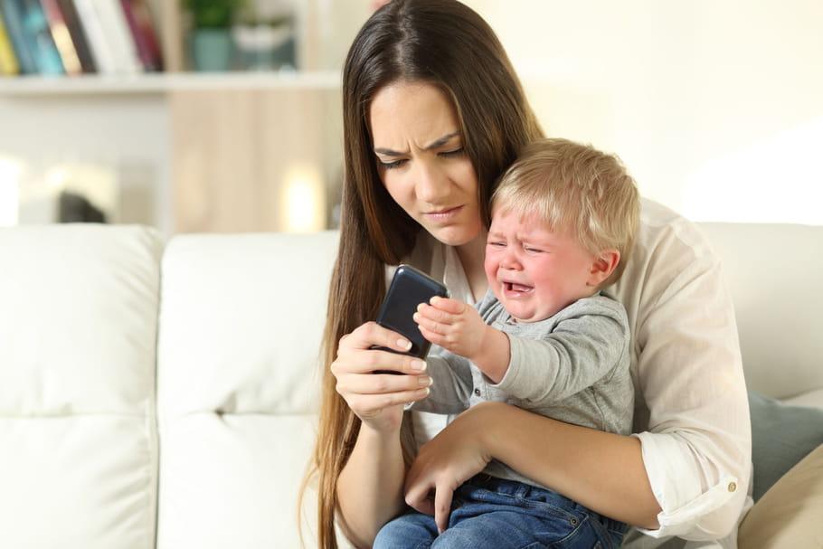 Mon enfant fait des caprices: quelle attitude adopter?