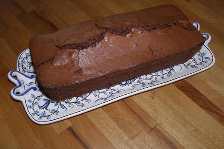 Moelleux au chocolat classique