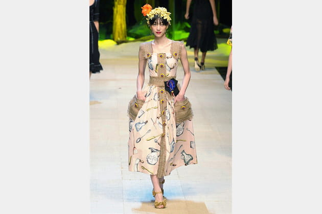 Dolce & Gabbana - passage 26