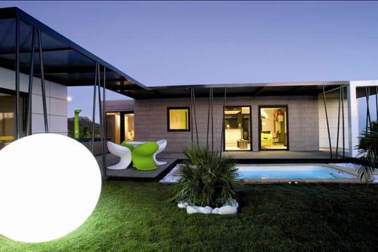 Maison modulaire et modulable