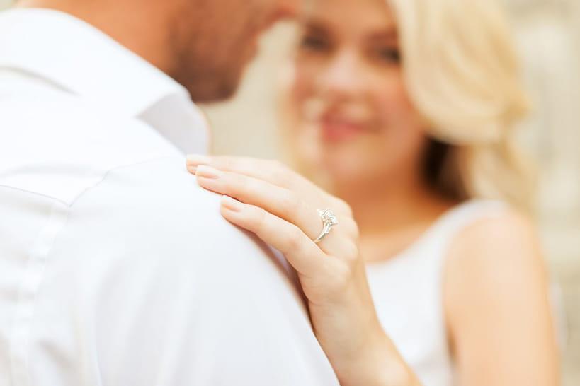 Quelle bague de fiançailles choisir?