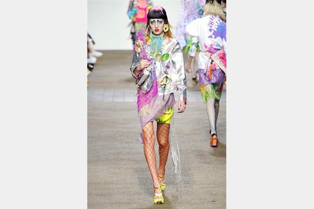 Fashion East - passage 4