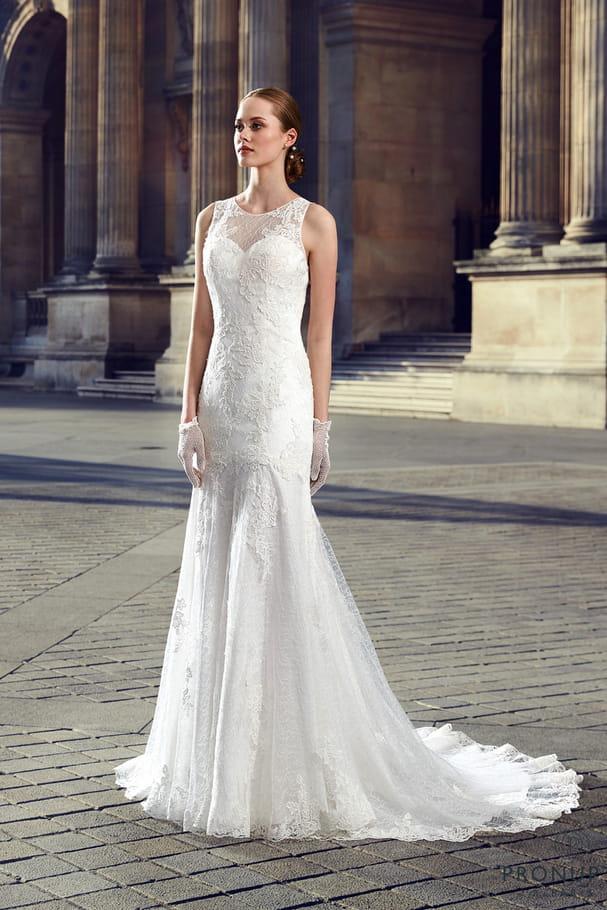 Robe de mariée Boissière, Pronuptia