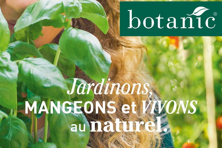 Botanic récolte vos pesticides