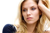 les soucis, le stress, la fatigue... peuvent favoriser des petites angoisses