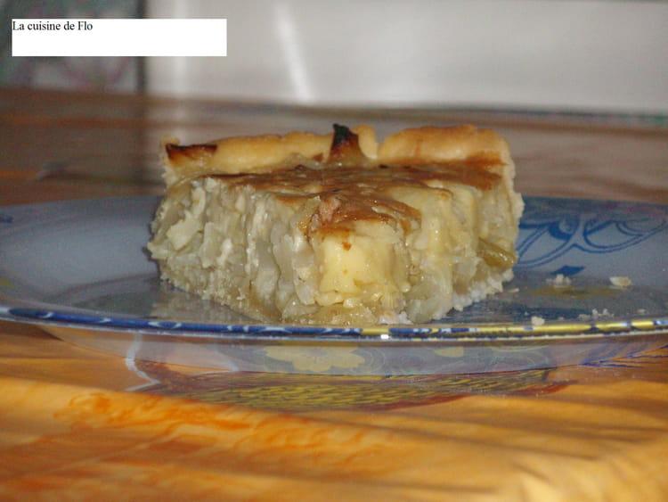 tarte à la crème grosse queue