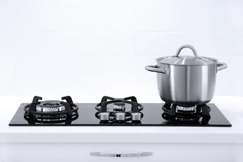 Meilleure gazinière: notre sélection pour une cuisson au top