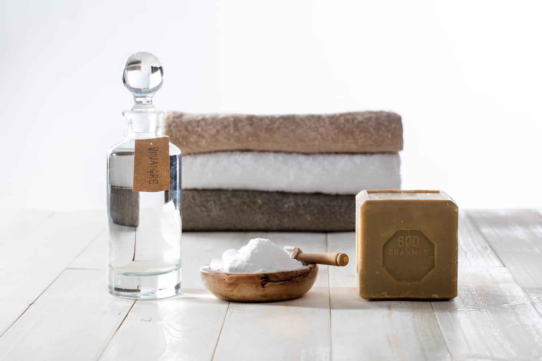Faire sa lessive maison liquide ou en poudre [RECETTE]