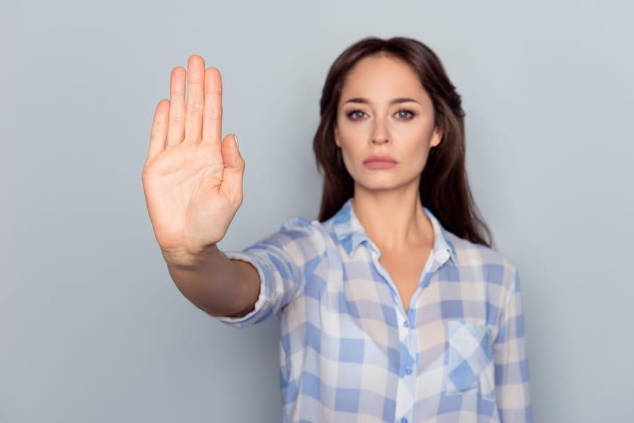 Gestes barrières Covid : distance, masque, travail, consignes - Le Journal des Femmes