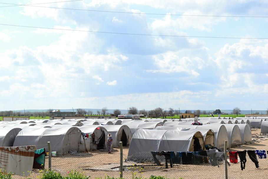 Viol: l'horrible stratégie du régime syrien