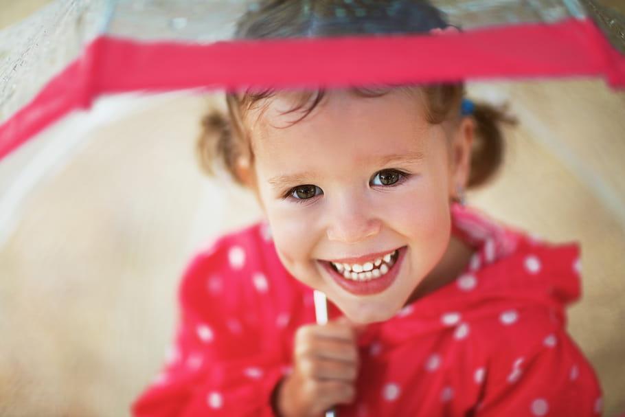 L'enthousiasme chez les enfants doués