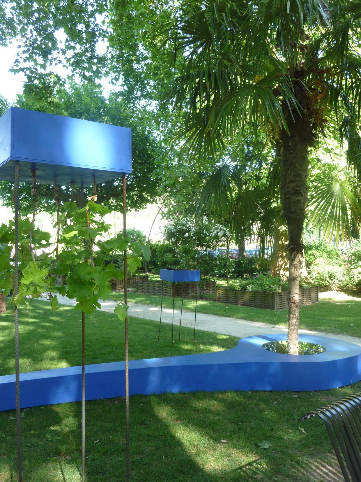Visite dans les jardins de cahors for Entretien jardin cahors