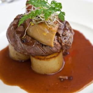 Sauce viande - Sauce pour viande rouge grillee ...