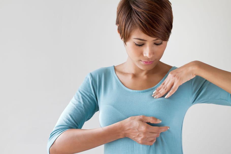 Nodule mammaire: douleur, traitements, opération