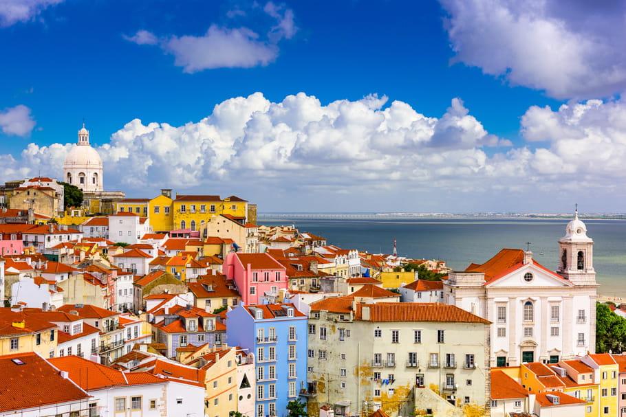 Lisbonne, meilleure destination de croisières d'Europe 2016