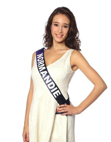 Miss Normandie