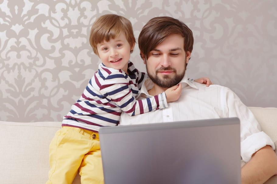 Le Credit D Impot Pour Garde D Enfant Verse Plus Tot Que Prevu