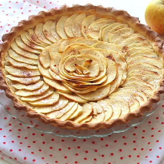 Pomme versus poire : le match des tartes