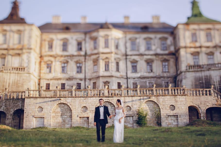 8idées de lieux pour se marier