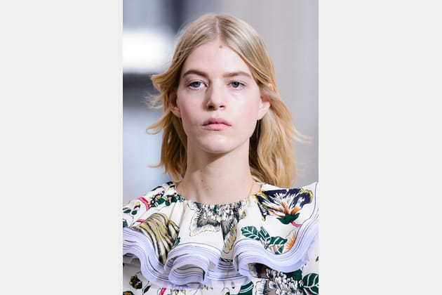 Tory Burch (Close Up) - Automne-Hiver 2018-2019