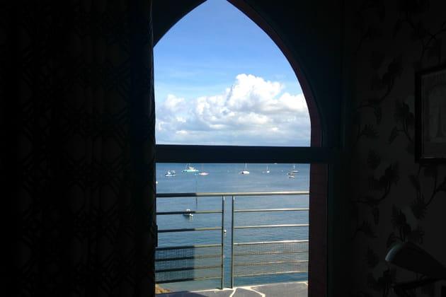 Castelbrac, une fenêtre sur le rêve