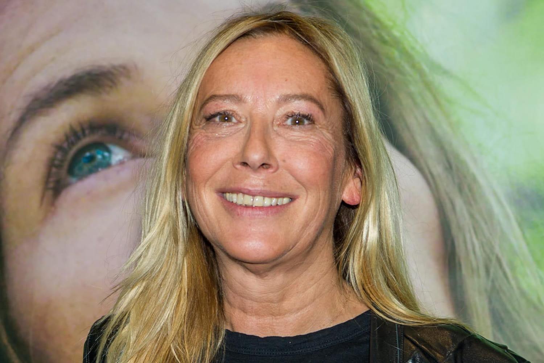 Fabienne Berthaud ouvre les portes d'UN MONDE PLUS GRAND