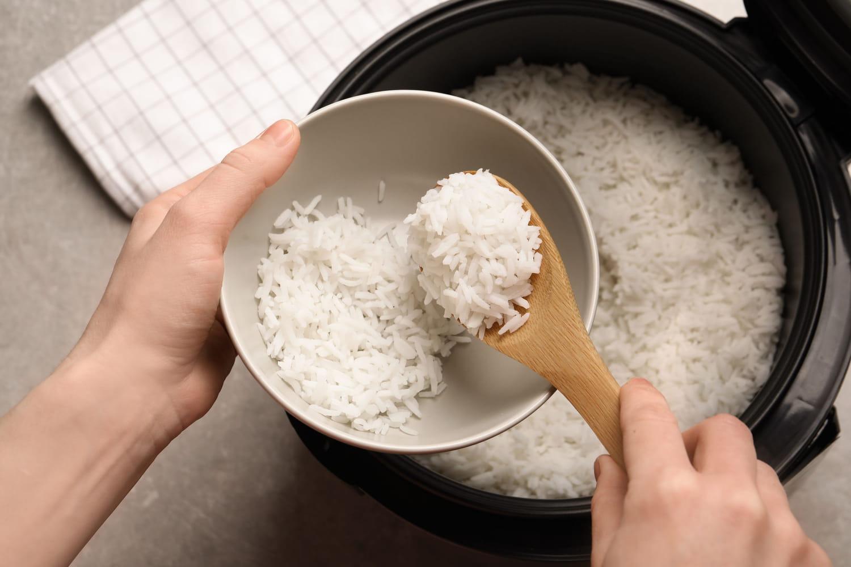 Remèdes naturels contre la diarrhée: riz, banane, menthe, Coca...
