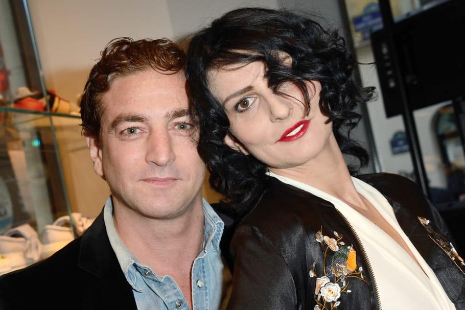 Sylvie Ortega Munos s'adresse à feu son mari Ludovic Chancel
