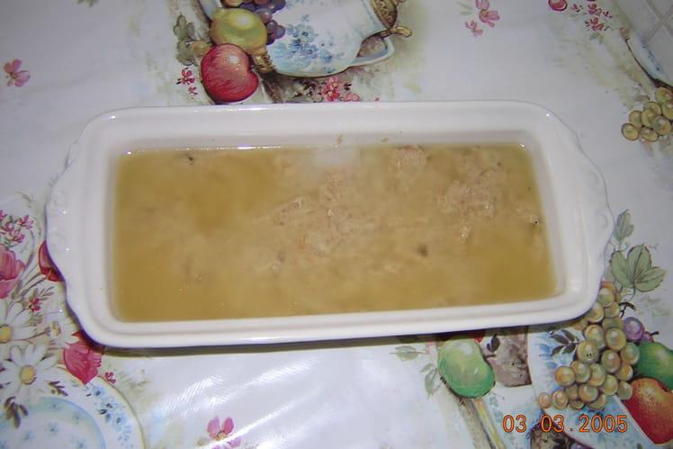 Recette de rillettes de lapin simplissimes la recette facile - Recette de lapin facile ...