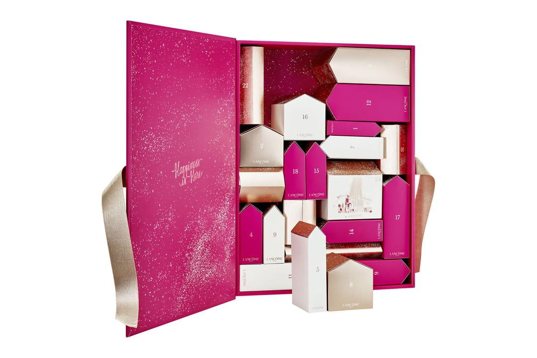 Birchbox Calendrier De Lavent 2020.Calendrier De L Avent Beaute 2019 Les Plus Jolis Modeles