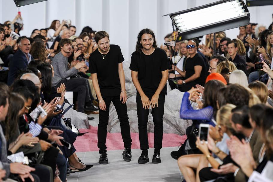 Carven et ses directeurs artistiques se séparent à leur tour après Roberto Cavalli et Marni