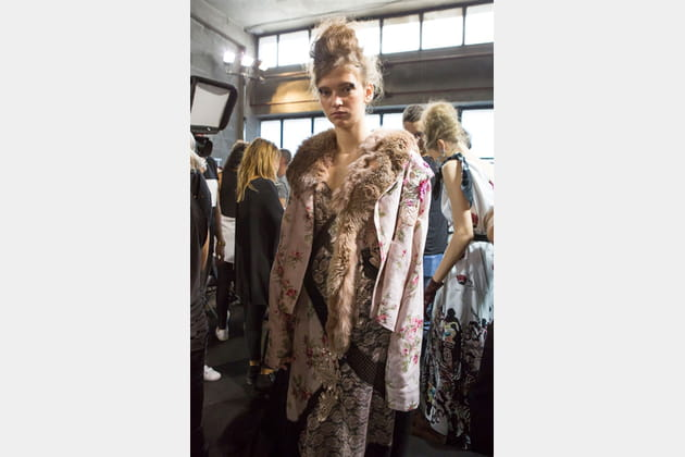Antonio Marras (Backstage) - photo 19