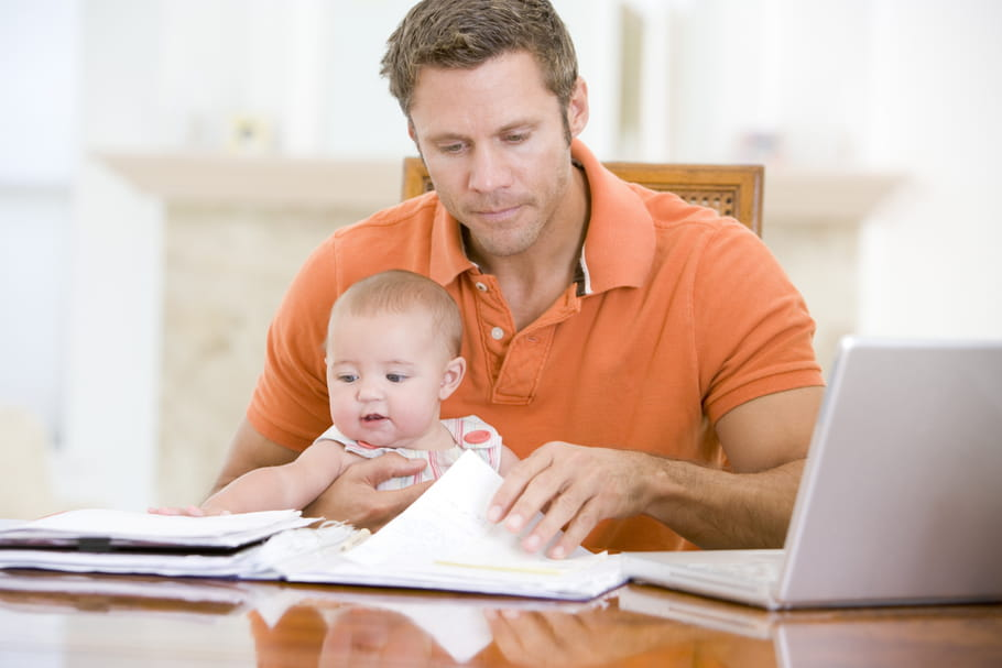 Tout savoir sur la déclaration d'impôts des familles