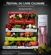 festival livre culinaire 200