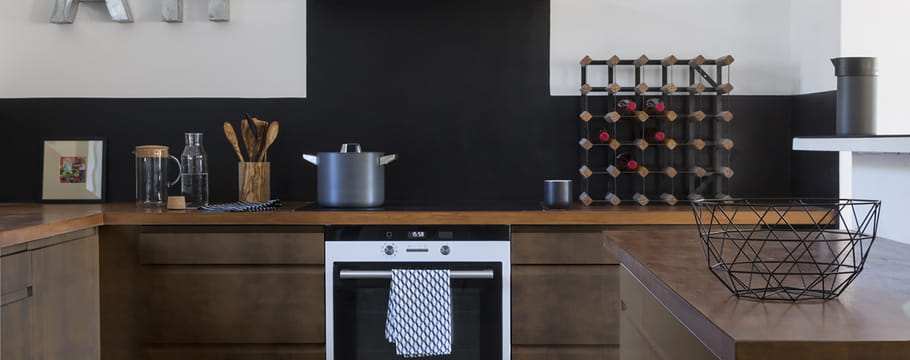 meuble de cuisine choisir peindre et relooker son mobilier de cuisine. Black Bedroom Furniture Sets. Home Design Ideas