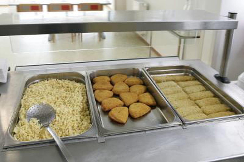 Cantine scolaire: bientôt une alimentation bio et locale
