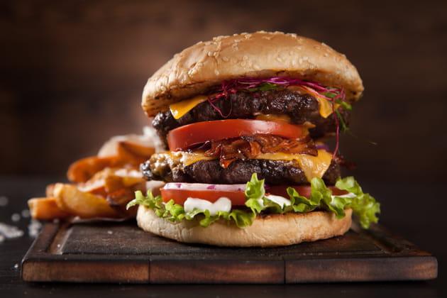 McDonalds et lui, une grande histoire d'amour
