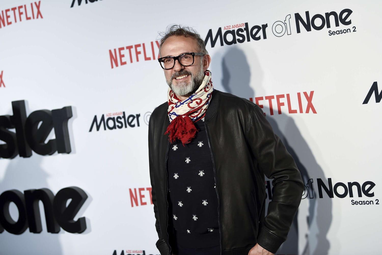Massimo Bottura, l'engagement dans l'assiette