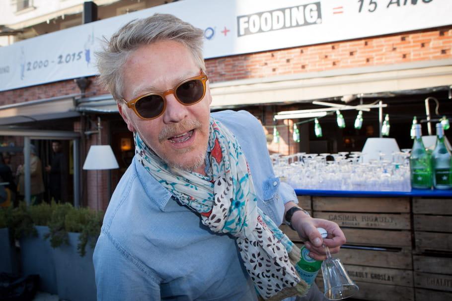 Mort de Sébastien Demorand: qui était l'ancien juré de Master Chef?