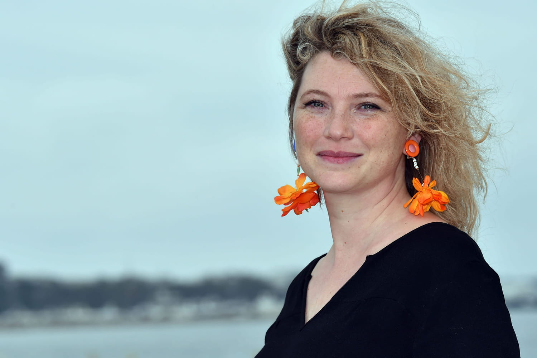 Cécile Bois (Candice Renoir) se confie sur son poids