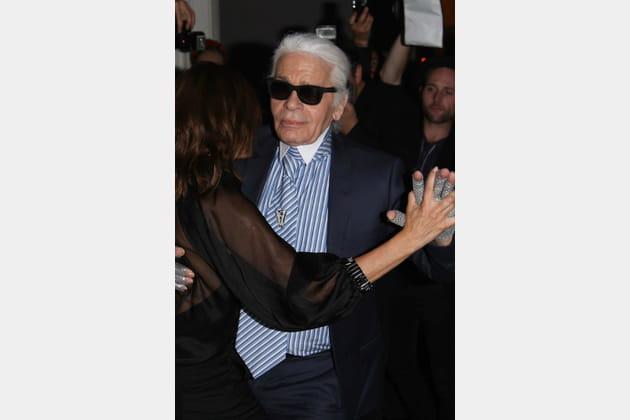 La valse de Karl