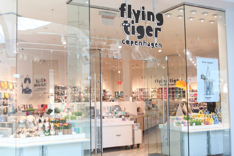 Flying Tiger: la petite déco danoise désormais vendue en ligne