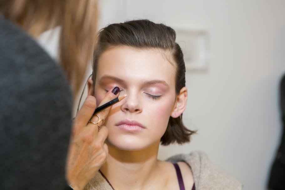 Où prendre un cours de maquillage avec un pro ?