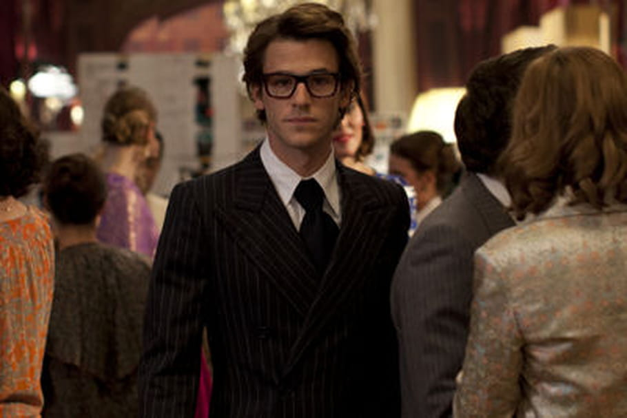 Gaspard Ulliel : le virage Saint Laurent