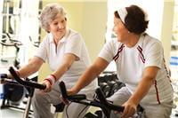 les médicaments permettent de rester en bonne forme physique et de faire du