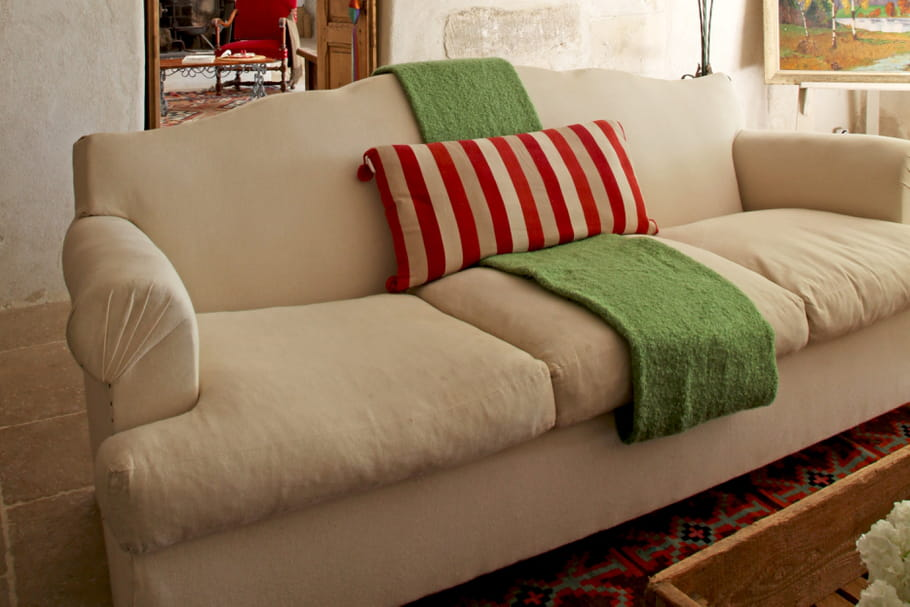nettoyer les tissus d 39 ameublement. Black Bedroom Furniture Sets. Home Design Ideas