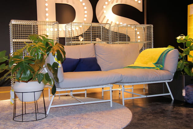 Canapé IKEA PS 2017