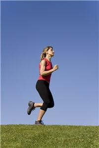 a haute dose le footing peut altérer le périnée.