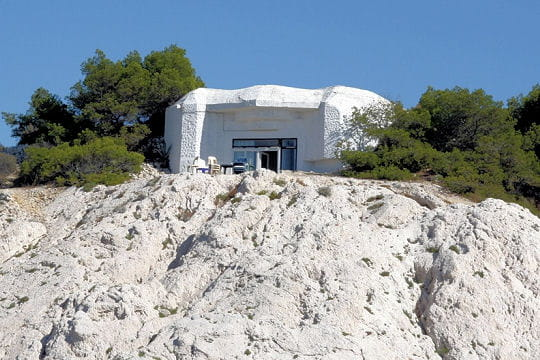Blockhaus de vacances