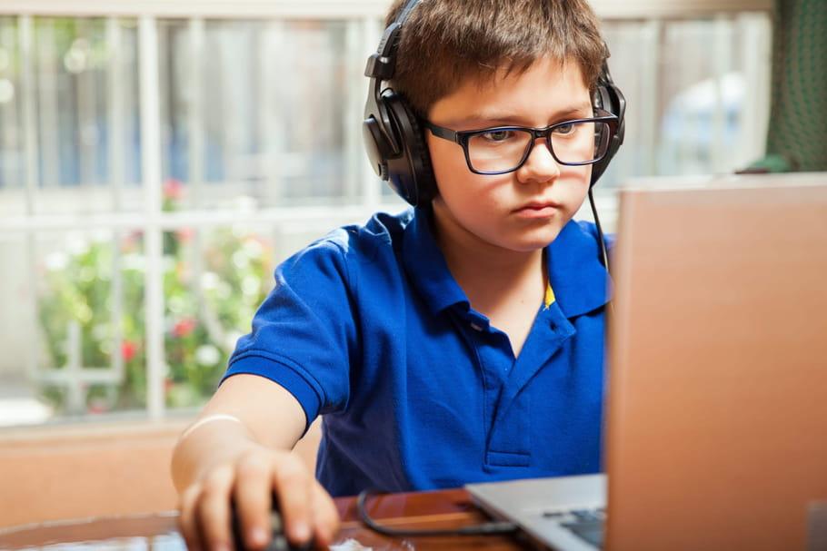 Enfants YouTubeurs: l'Assemblée nationale souhaite protéger les mineurs